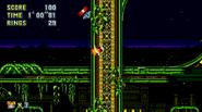 Stardust Speedway Sonic Mania 3