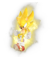 Super Sonic Power