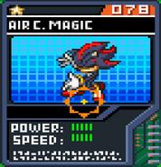 Air Chaos Magic