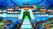 Aquarium Park koncept 1
