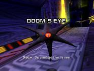 Doom's Eye - The ARK