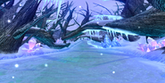 Frozen Forest (Normal)