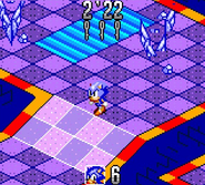 Labyrinth of the Castle Zone 2 16