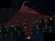 Red Pine Battleship