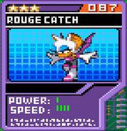 Rouge Catch