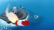 SB S1E26 Lair missile launch 2