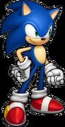 SegaHeroes Sonic1
