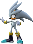 Silver Sonic TH-initial-render