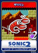 Sonic 2 8bit karta 5