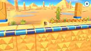 Sonic Runners Adventure screen 31