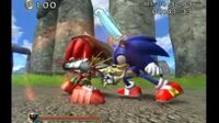 Sonic and the Black Knight - Sir Gawain
