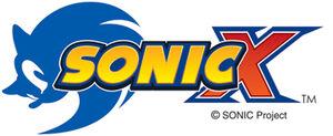 Sonicx logo