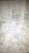 StH 257 Variant Sketch