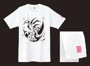 Sumi-eSupersonicNeedle T-shirt Sonic