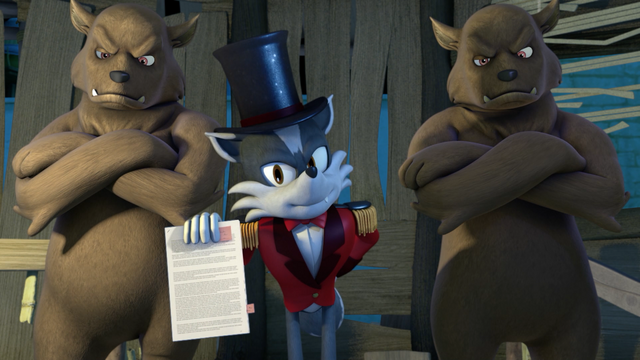 File:T.W Barker holding a contract.png