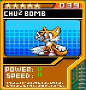 Chu2 Bomb
