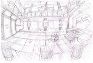Egg Clan Army base concept 1