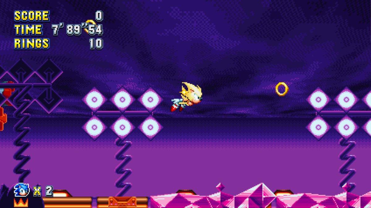 Egg Reverie Zone | Sonic News Network | FANDOM powered by Wikia