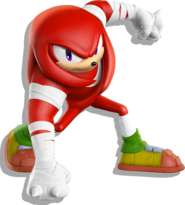 Knuckles Boom 3