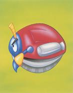 Motobug 3