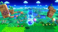 Pisotón (Sonic) SSB4 (Wii U)