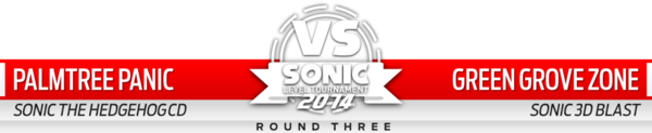 SLT2014 - Round Three - vs1