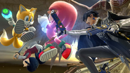 Smash 4 Wii U 25