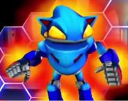 Sonic-bot