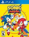 SonicMania PS4