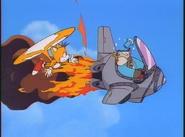 SonicOVA Owl fire02