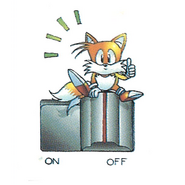 Sonic 2 warning 5