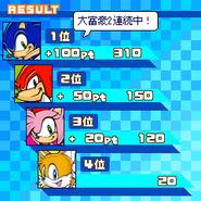 Sonic Daifungo 4