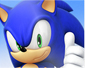 Sonic Jump - Sonic Icon