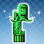 Sonic the Hedgehog CD achievement - Statue Savior