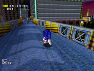 Speed Highway DC Sonic 31