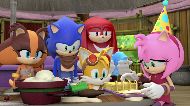 File:Team Sonic looking at the scrapbook.png