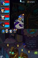 Z0226 Sonic Chronicles The Dark Brotherhood Nintendo0DS