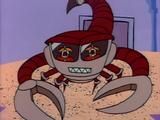 Boss Scorpion