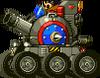 Egg bomb tank