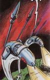 Mantis 42