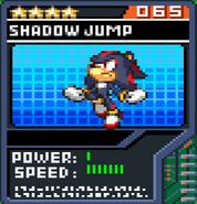 Shadow Jump karta