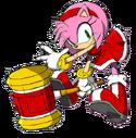Sonic ChannelA