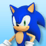 Sonic Generations (Sonic profile icon)