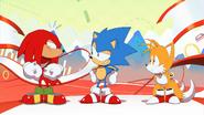Sonic Mania intro 31