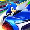 Sonic Racing Ikona 1