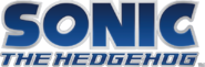 Sonic the Hedgehog (2006) final logo