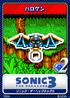 Sonic the Hedgehog 3 - 07 Batbot