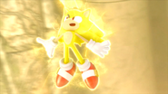 Super Sonic Unleashed 2