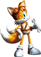 Boom Tails 2