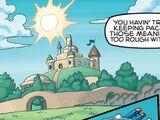 Mobotropolis (Archie)
